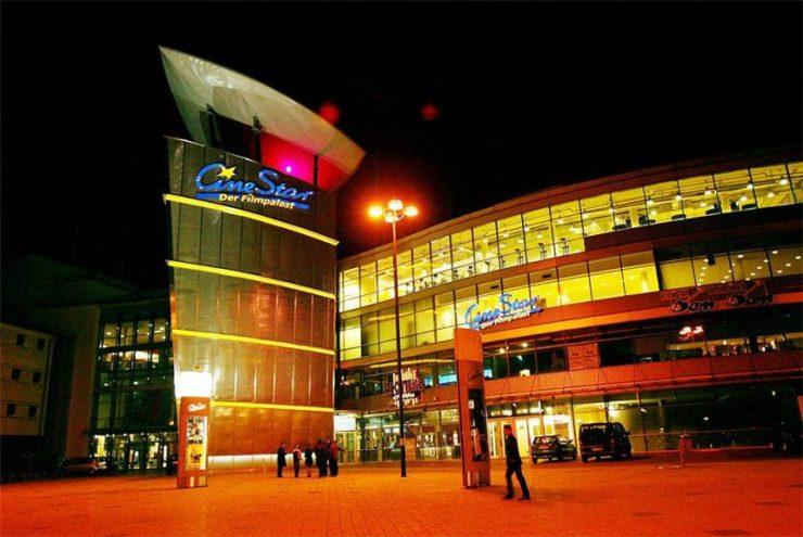 Cine Star Dortmund